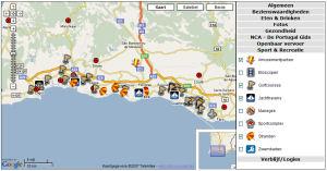 Algarve Algemene En Toeristische Informatiegids
